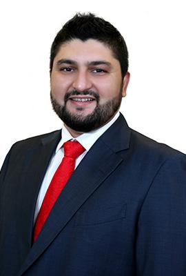 Javaid Ahmad Khan