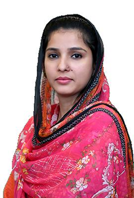 Rabia Yaqoob