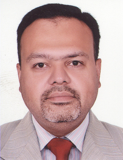 Waseem Iqbal Khan